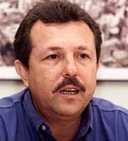 Sergio Camargo